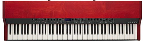 New Nord USA, Key Grand 88-note Keyboard, Kawai Hammer Action with Ivory Touch (AMS-NGRAND)