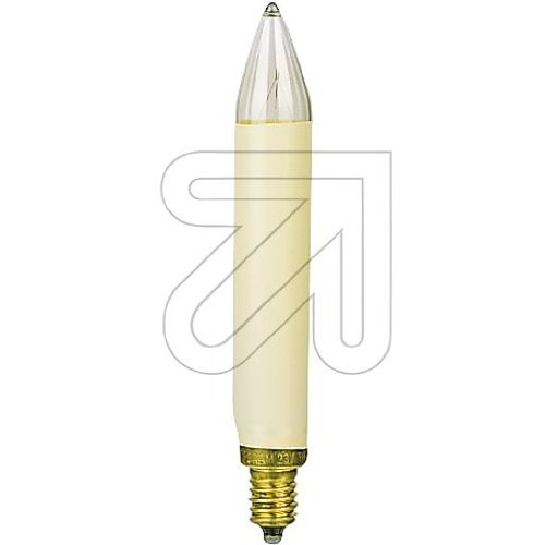 Kerzenlampe 6141 7w 15v E14 Osram 10 Stück