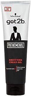 Schwarzkopf Got2b Phenomenal Bodyfying Cream Gel 150ml