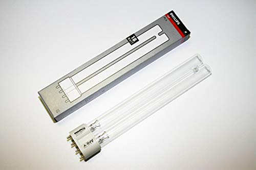 Philips 18 Watt UV-C PL-L Ersatzlampe Länge: 225mm