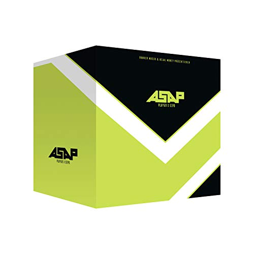 Asap (Neon Box)