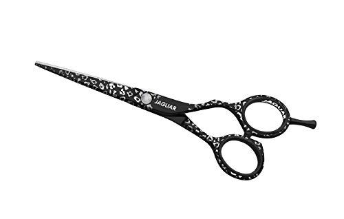 Jaguar Silver Line Wild Temptation - Tijeras de peluquería (5,5 pulgadas de longitud, 0,05198 kg)