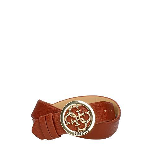 Guess BW7352P0335 cinturones Mujer marrón M