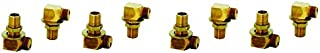 TS Brass B-0230-K Installation Kit for B-0230 Style Faucets (4-Pack)