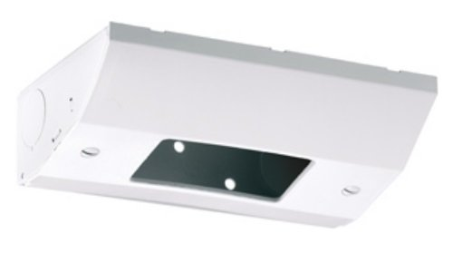 Bryant Electric RU170W tradeSELECT Under Cabinet/Counter Power Distribution Box, Slim Fit, White...