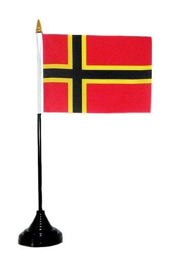 Fahne / Tischflagge Deutscher Widerstand Tischfahne Flagge