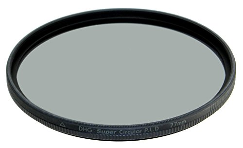 Marumi DHG Super Zirkular Polfilter CPL PL.D 77 77 mm Filter Japan