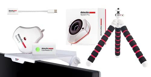 Datacolor SpyderX Create Kit: dalla registrazione delle immagini alla calibrazione del monitor alla determinazione dei colori e alla misurazione del colore