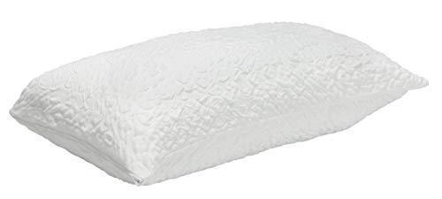 Pikolin Home - Funda protector de almohada bielástica, antiácaros, transpirable, 40 x 70 cm (Todas las medidas)