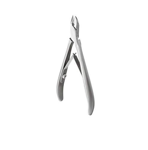 Nagelhautzange STALEKS (Schneidelänge 7 mm) NS-11-7
