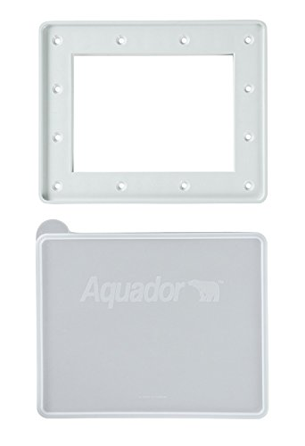 Aquador Pool Skimmer Cover For Winterization
