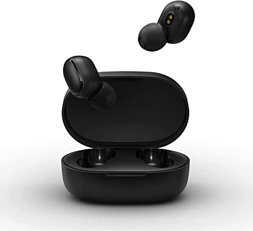 Fone de Ouvido AirDots 2 - Bluetooth 5 Preto