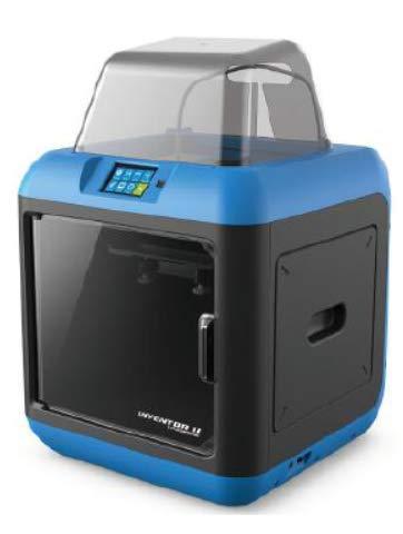 Gembird Impresora FDM 3D para filamentos ABS/PLA/PVA