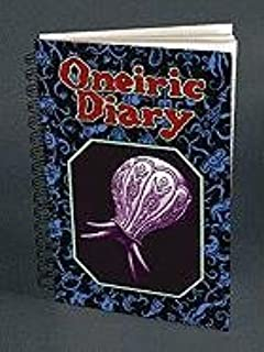 Oneiric Diary (Dark Horse Deluxe Journal: Jim Woodring Dream)