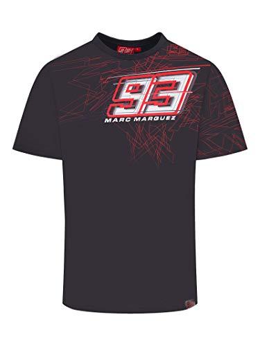 Marc Marquez Camiseta 93 Racing XXL
