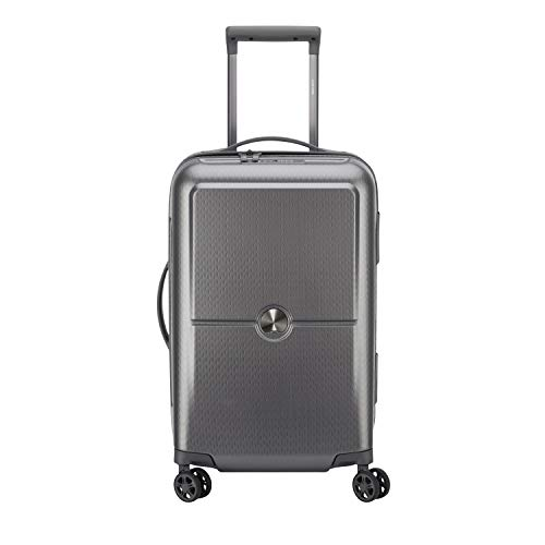 DELSEY Paris Carry-on, Titanium, One-Size