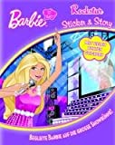 Barbie: Sticker Rockstar