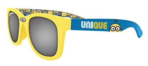 Minions Kinder Sonnenbrille 100% UV-Schutz