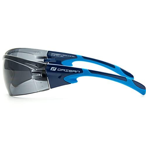 Daisan SafeTRAX Erwachsene Sportbrille Radbrille Fahrradbrille Sonnen Unisex