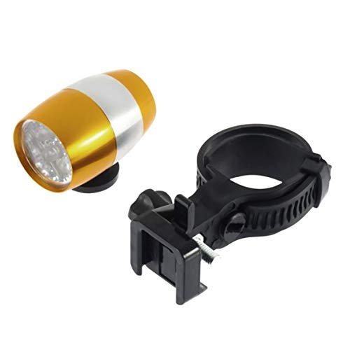 Pandamama Easy to Install Bicycle Light Probe Light Mountain Bike Front Light Bicycle Cannon Light Cycling Equipment