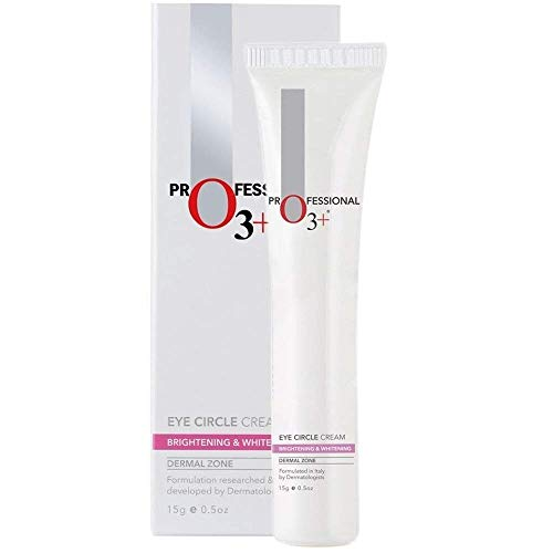 O3+ Eye Circle Cream - Brightening & Whitening for...