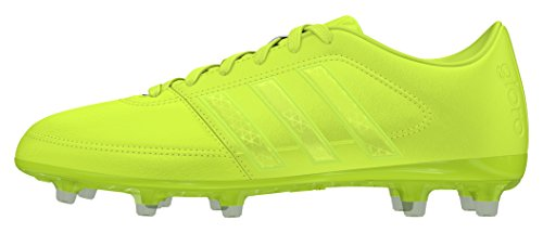 adidas Jungen Gloro 16.1 FG Fußballschuhe gelb Amasol, 36 EU