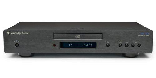 Cambridge Audio Azur 350C CD-Player schwarz