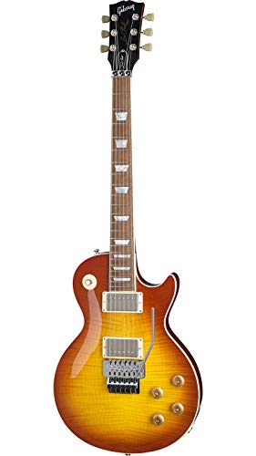 Gibson Custom Shop Dave Amato Les Paul Axcess Boston Sunset Fade