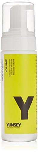 Yunsey - Vigorance - Mousse para volumen - 150 ml