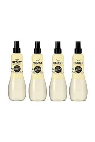 Redist Two Phase Hair Conditioner Vanilla 400ml