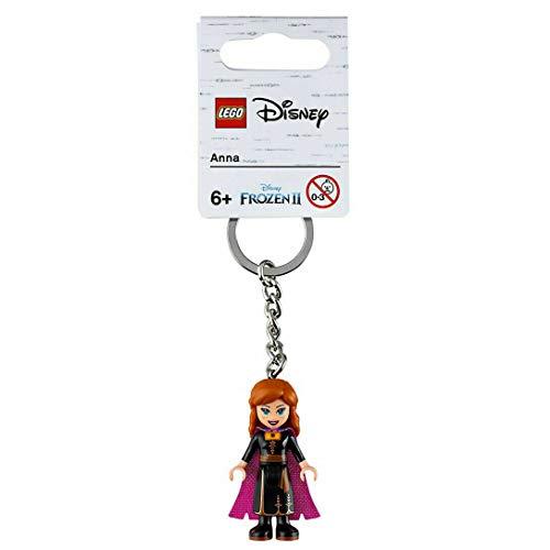 LEGO Frozen Anna sleutelhanger 853969 sleutelhanger