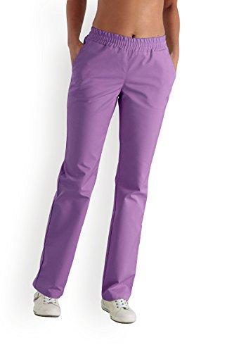 CLINIC DRESS - Schlupfhose für Damen Viola Viola XXL