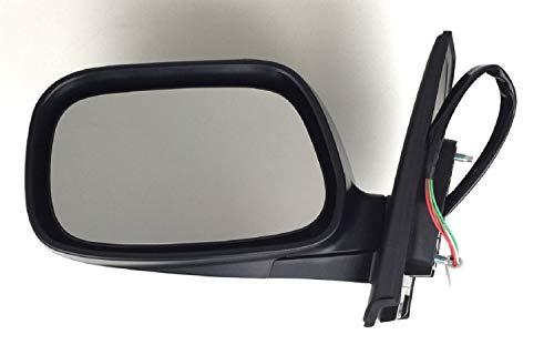 Pro! Carpentis Espejo Exterior Izquierda Compatible Con Corolla E12 2001-2007 No Para...