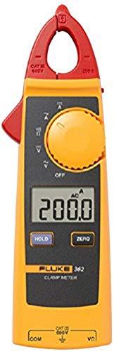 Fluke 362, 200A AC DC Clamp Meter
