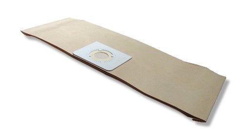 Kallefornia® 3 sacs aspirateur Kallefornia k147 Convient pour Thomas 1120 comfort, 1220 plus