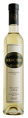 Kracher Cuvée Beerenauslese 2017, Kracher, edelsüßer Wein aus dem Burgenland