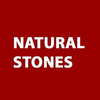 Why are we talking about semi-precious stones or natural stones?