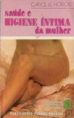Saúde e Higiene Íntima da Mulher