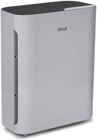 LEVOIT Air Purifier for Home Large Room with H13 True HEPA Filter Cleaner for Allergies and product image