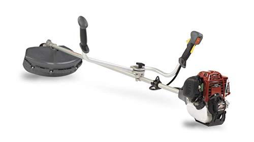 Honda - Desbrozadora UMK 425 UE 25cc 4 Tiempos Manillar Estilo Moto Funciona con Gasolina