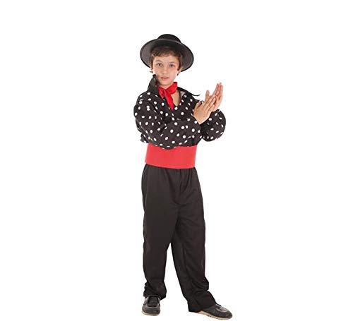 LLOPIS  - Disfraz Infantil Gitano t-1