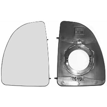 Van Wezel 1747831 Mirror Glass Exterior Mirrors