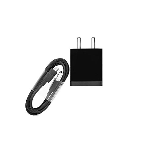 Ultra Fast Charger for Xiaomi Mi Note Plus Charger Original Mobile Charger   B Type Wall Charger, Android Smartphone Charger, Travel Charger, Usb Charger, Battery Charger, Charger Adapter Certified Original Heavey Duty Charger, Smart Charger,2 pins, Mobile Power Supply, Hi Speed Fast Charging Travel Charger With Best High Quality at Lower Price Charger With 1.2 Meter USB Charging Data Cable (2.4 Ampere , Black ) WB1