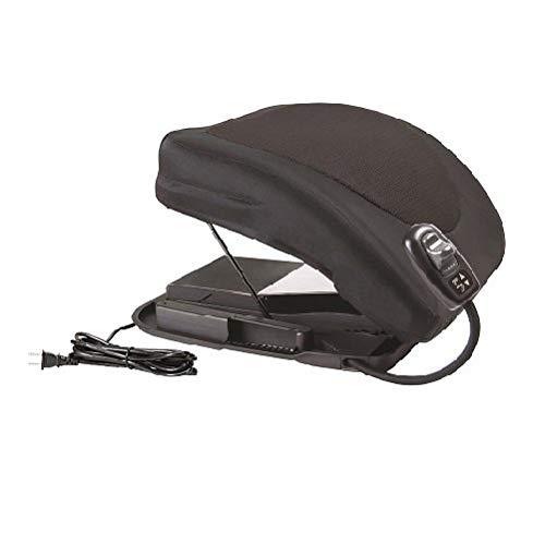 Cuscino sollevatore elettrico per anziani e disabili