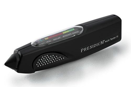Presidium Multi Tester III (PMuT III) All-In-One Instrument for...
