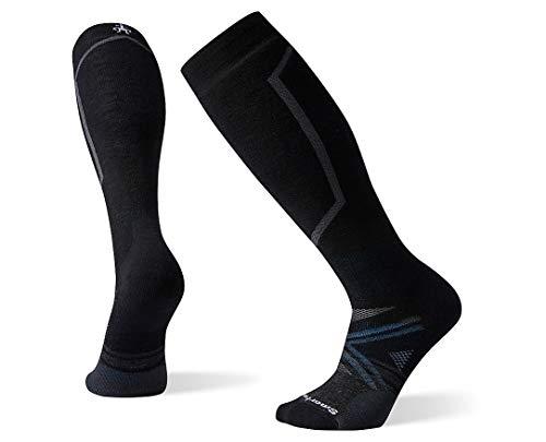 Smartwool Herren PhD Ski M Socks, Black, L