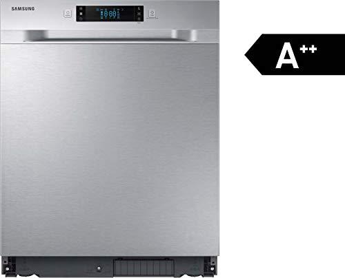 Samsung DW5500 DW60M6044US/EG Unterbau Einbau-Geschirrspüler / 60 cm / 13 Maßgedecke/Halbe Beladung/Großes LED Display/Hygiene-Funktion/ExpressWash 60 Min.