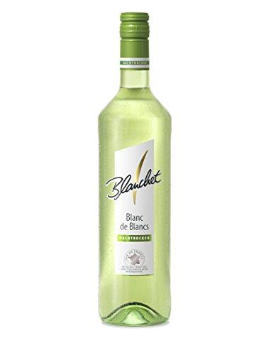 Blanchet Blanc de Blancs Weißwein halbtrocken (1x0,75l)