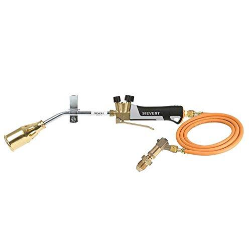 Sievert prm253512/Gas Brenner und Zubeh/ör