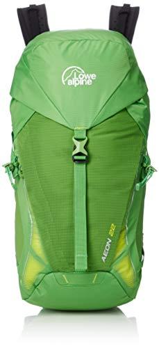Lowe Alpine Aeon 22 sac à dos de randonnée, Vert, M-L